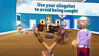 Naughty Boy - Sling and shoot v1.0.1