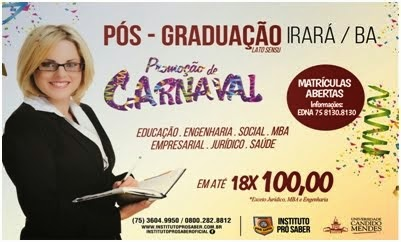 PRÓ SABER CONTATO 75 - 81 30 81 30