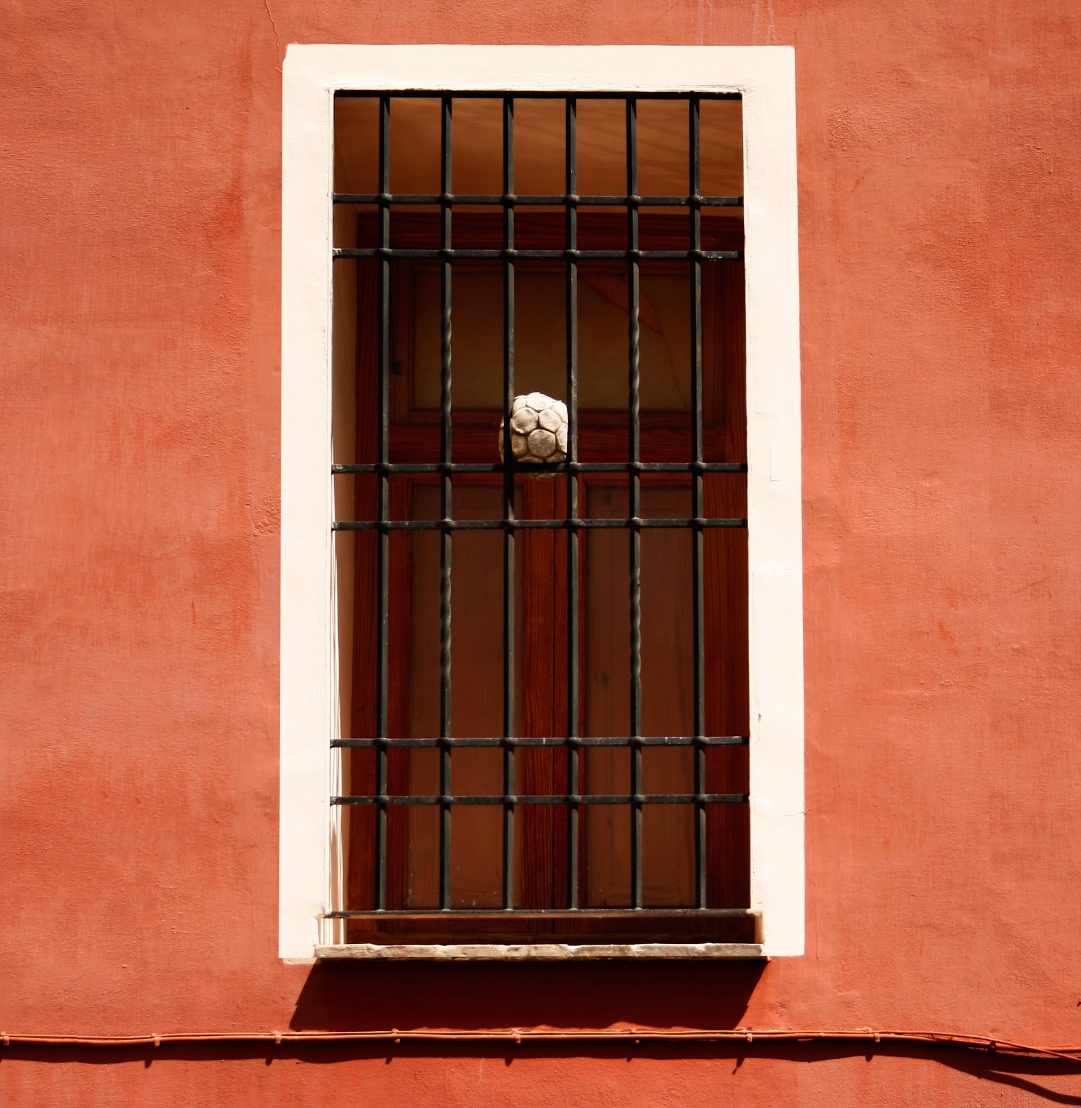 ventana, fin del juego