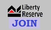 Klik logo untuk Membuat Account di Liberty Reserve