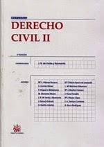 Derecho Civil II: Obligaciones y Contratos. Manuales Técnicos Especializados de Derecho.