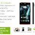 Harga dan Spesifikasi Acer Liquid E3 E380
