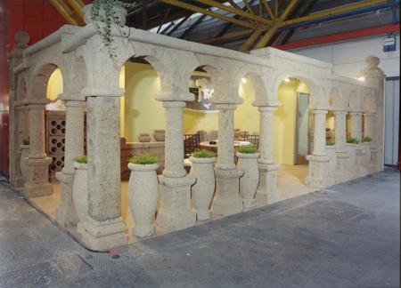 Formasdeunicel - Columnas decoracion interiores ...