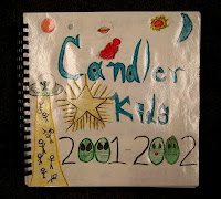 photo of Classroom Scrapbook