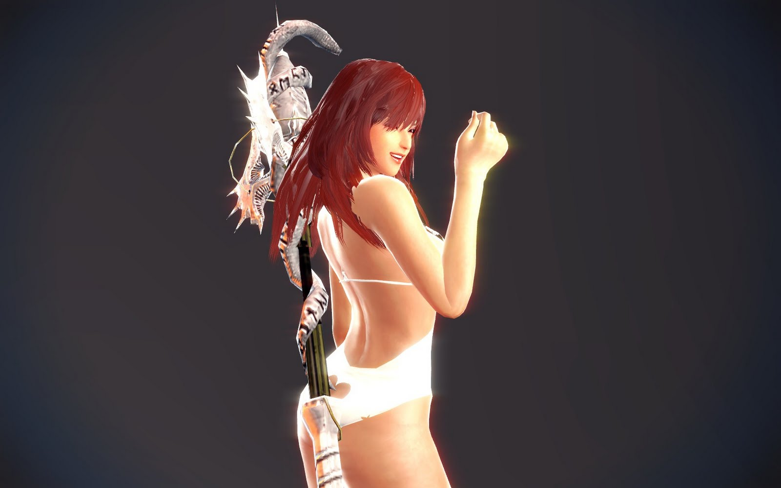 Sexy vindictus porn videos