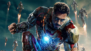 Iron Man 3 hit theaters today. Most of you will have already seen it