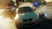 #26 Need for Speed Wallpaper
