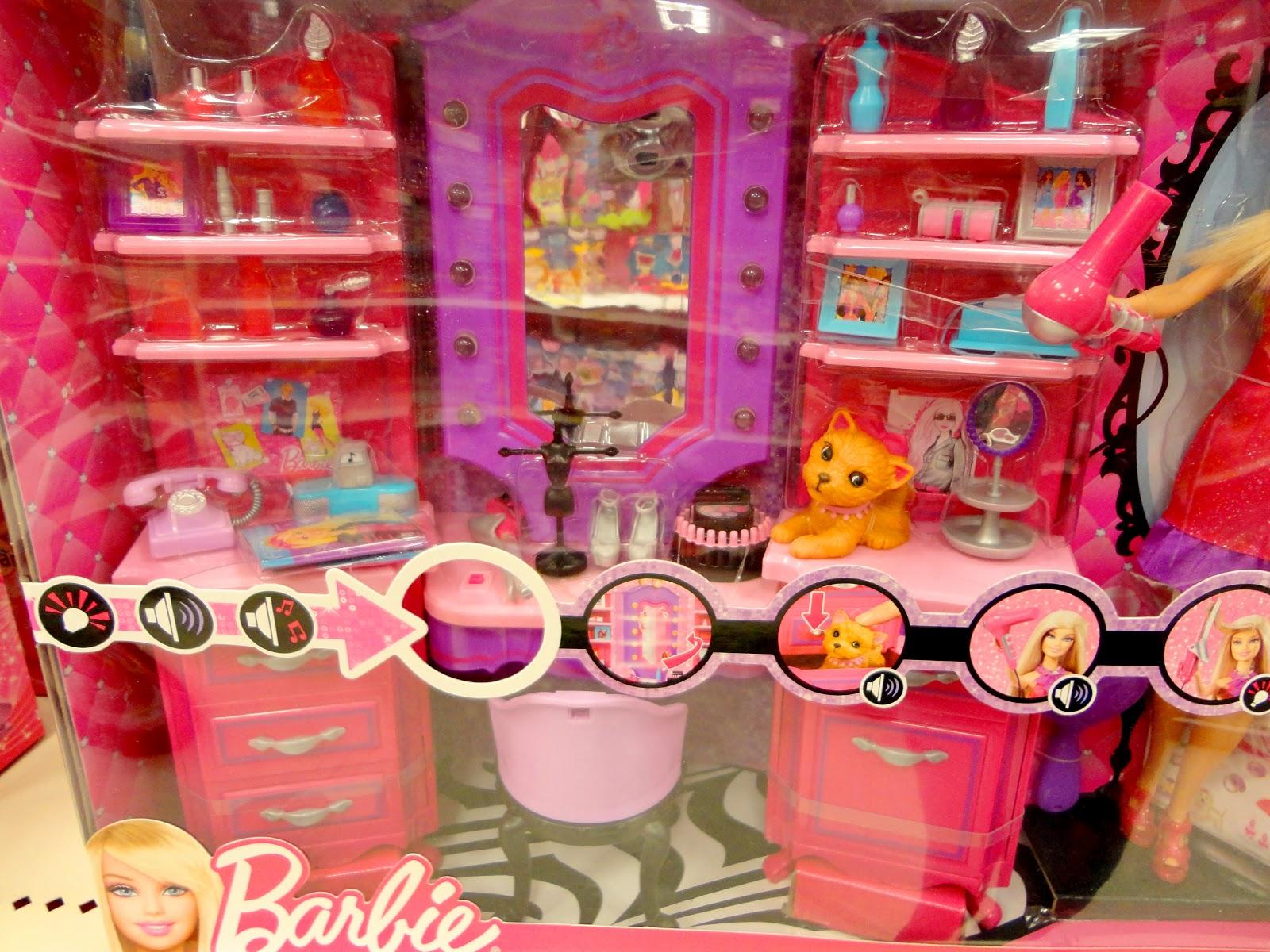Barbie makeup mirror target makeup vidalondon for Target makeup vanity