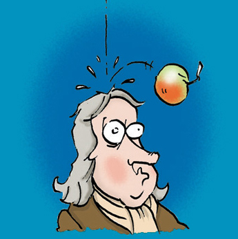 the life of sir isaac newton and his groundbreaking discoveries in physics Sir isaac newton had many contributions to physics laws of motion were some of his main contributions he discovered these laws in 1687 without the laws newton discovered we would not be as far as we are today in modern physics.