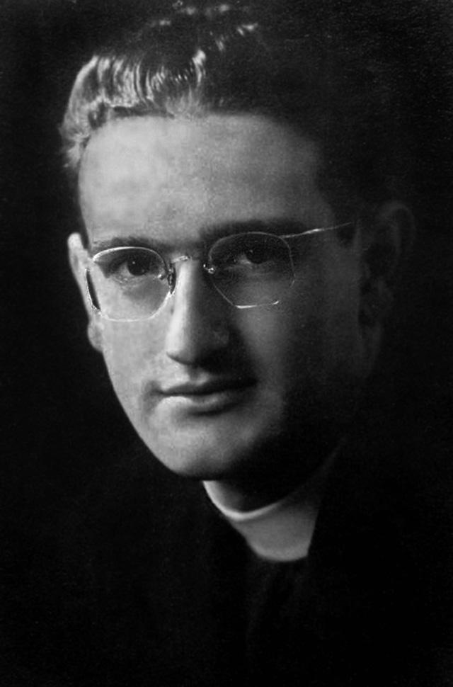 Cerrito de la Virgen del Carmen: Monseñor Gerardi, 15 años ...