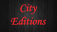 Service Presse City Editions