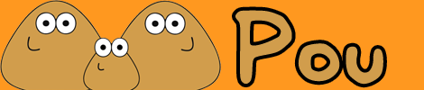 Pou Games