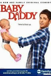 Assistir Baby Daddy 2 Temporada Dublado e Legendado