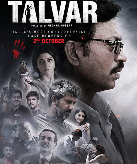 Watch Talvar 2015 Online Hindi Full Movie Free Download
