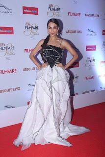 Beautiful Bollywood babes at Film Fare Style Awards 2015