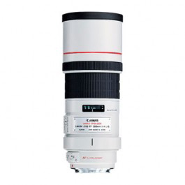 For Sale, Canon lens EF 300mm 1:4 L IS
