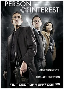 Person of Interest 2 Temporada Torrent HDTV