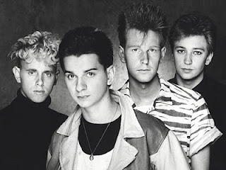 Threesome: Depeche Mode (I)