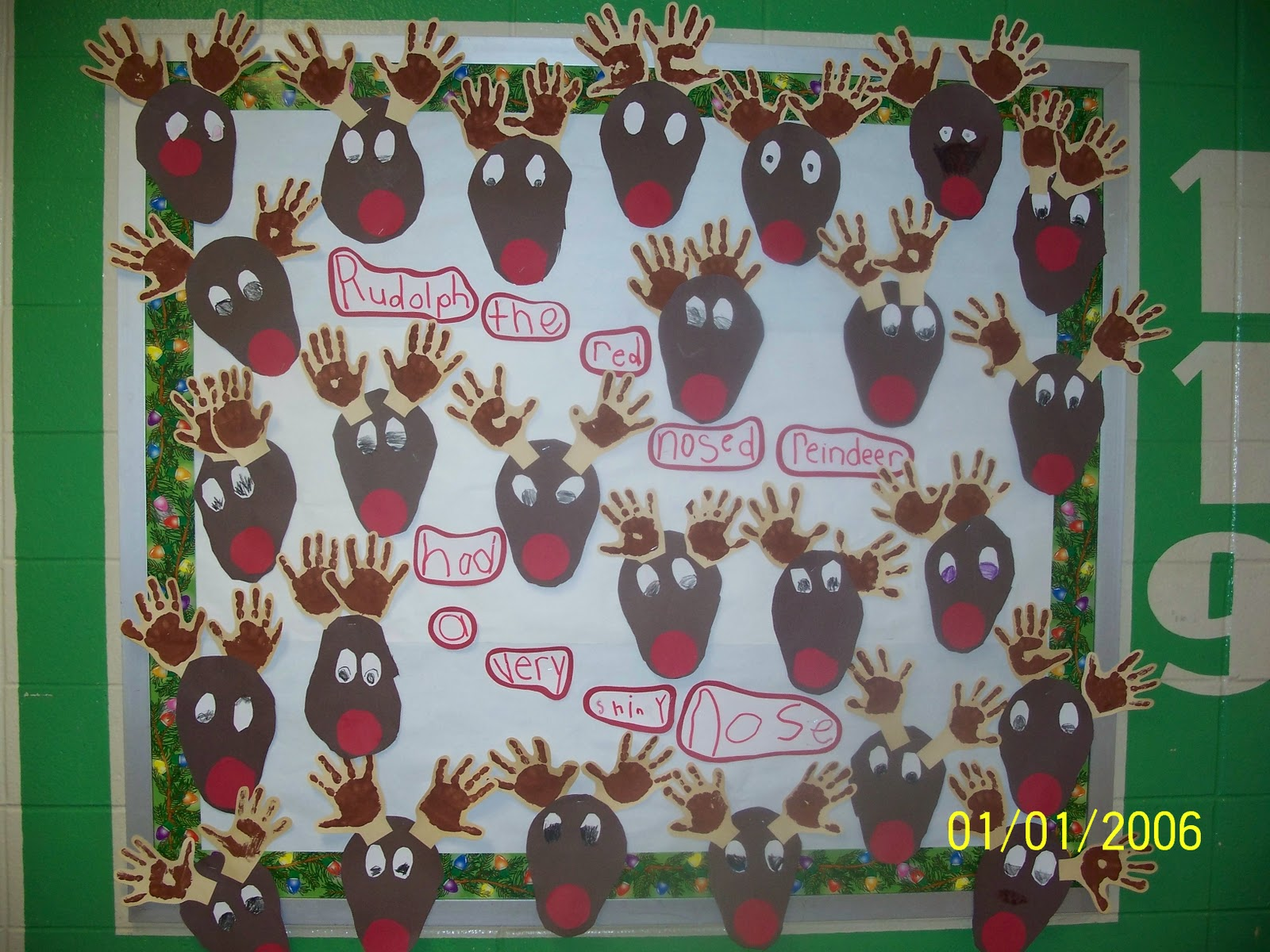 Christmas Decoration For Preschool Classroom ~ Christmas decoration kindergarten ideas decorating