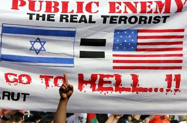 Turki: AS Lebih Suka Hamburkan Uang untuk Membunuh