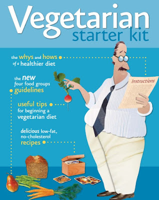 Le RISORSE VEG per voi: il Vegetarian Starter Kit