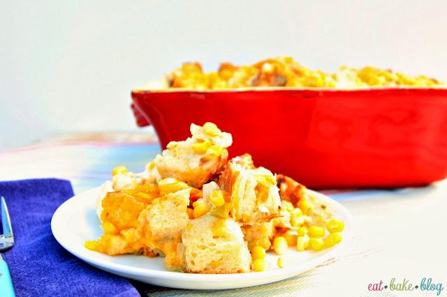 corn pudding recipe best stuffing recipe bread pudding recipe Thanksgiving side recipe
