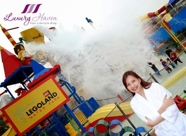 legoland malaysia resort water park joker soaker review