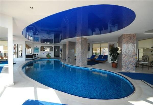 Swimming Pool Rooms Designs