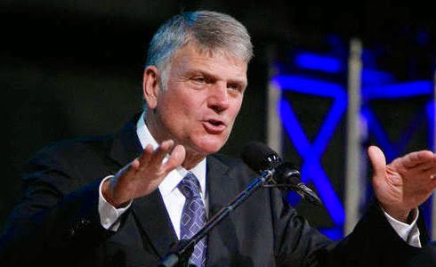 Evangelista Franklin Graham