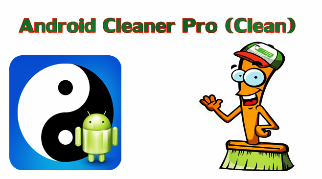 Android Cleaner Pro (Clean) Apk v2.1.3 Full