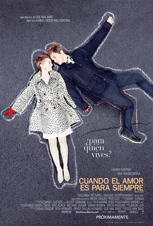 Cuando el Amor es Para Siempre DVDrip 2011 Español Latino Romance Un Link PutLocker