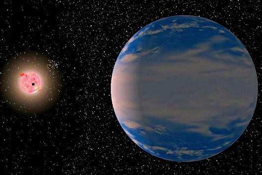 sistema solar nuevo