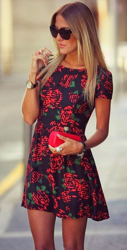 summer outfits by fashion trend