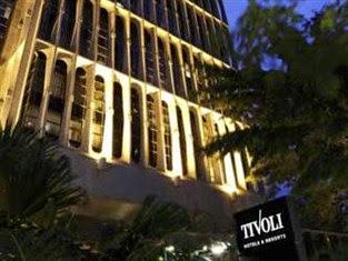 Ini Dia Kemegahan Hotel Timnas Amerika di Piala Dunai 2014