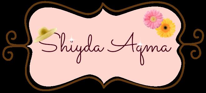 Shiyda Aqma
