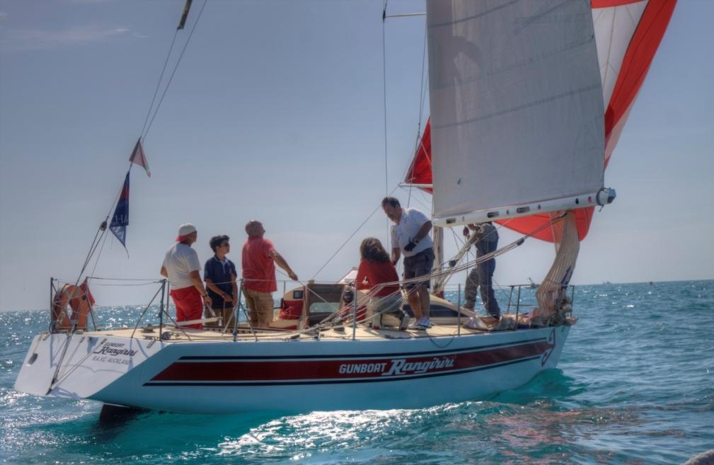 Image result for gunboat rangiriri