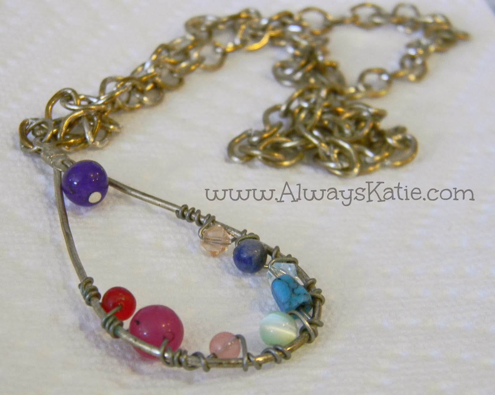 always katie how to clean your silver plated jewelry