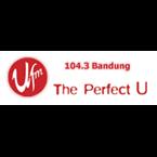 104.3 UFM Bandung