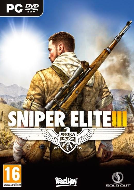 sniper elite 3: afrika | рецензия, обзор