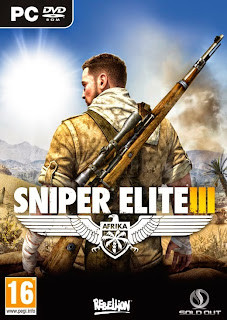 Sniper Elite 3 Full Version Free Download PC Games