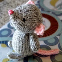 http://www.ravelry.com/patterns/library/marisol-the-knitted-mouse