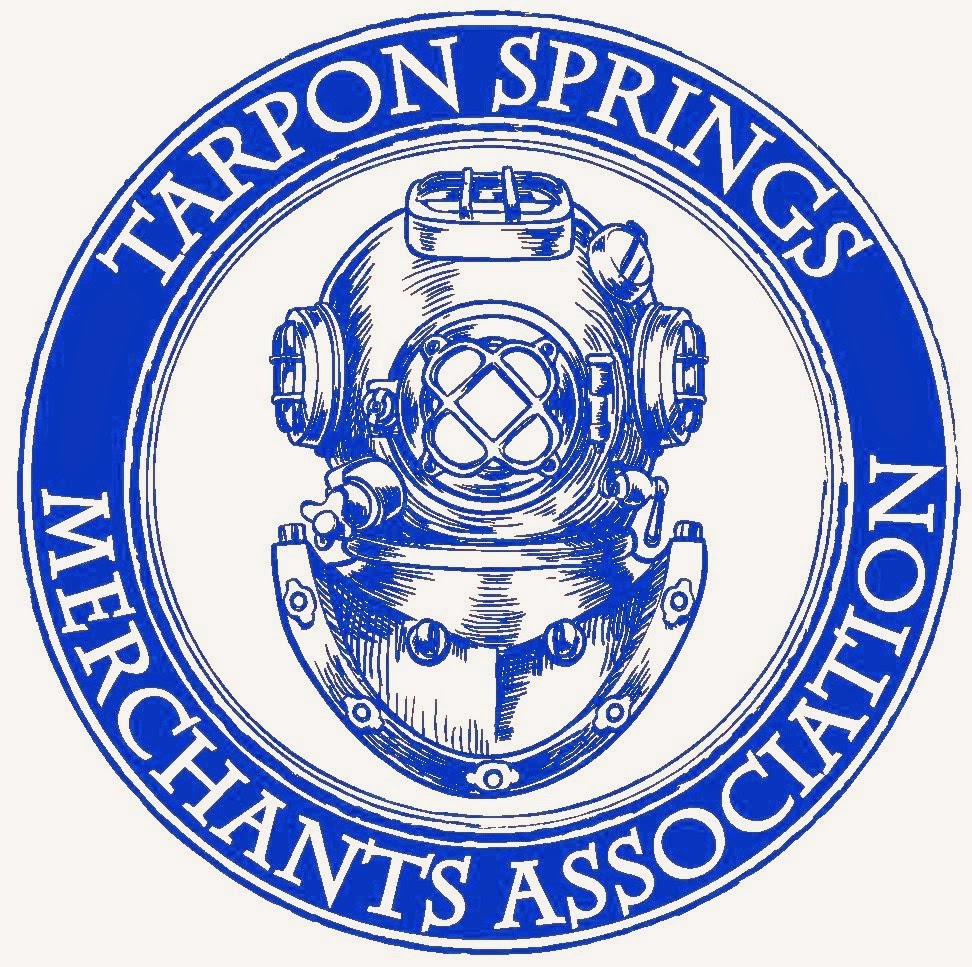This Site Is Proudly Maintained By The Tarpon Springs Merchants Association