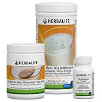 giam can herbalife