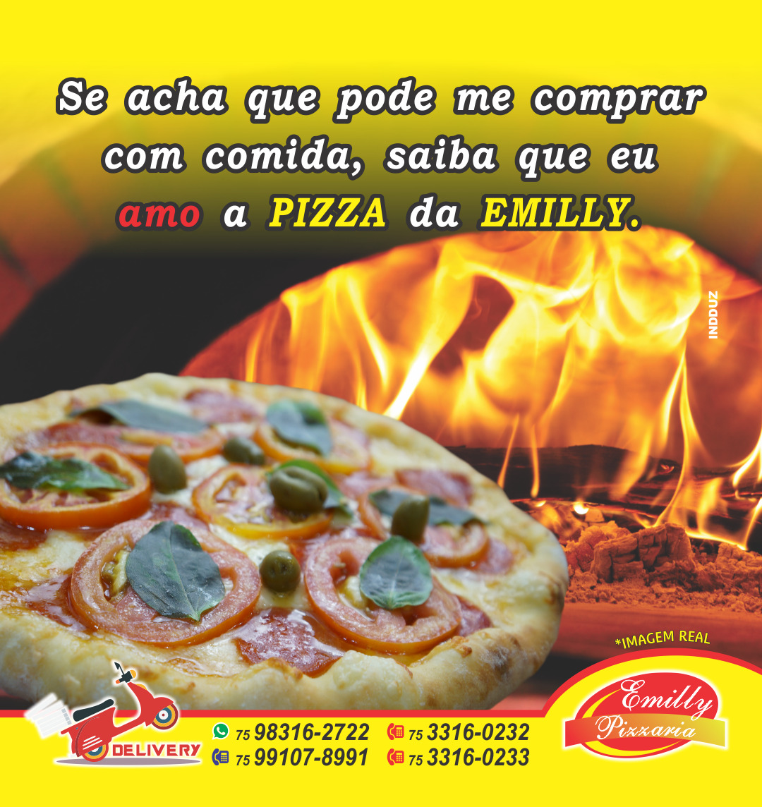 Pizzaria Emilly