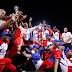 Cuba festeja su título caribeño, pero con cautela