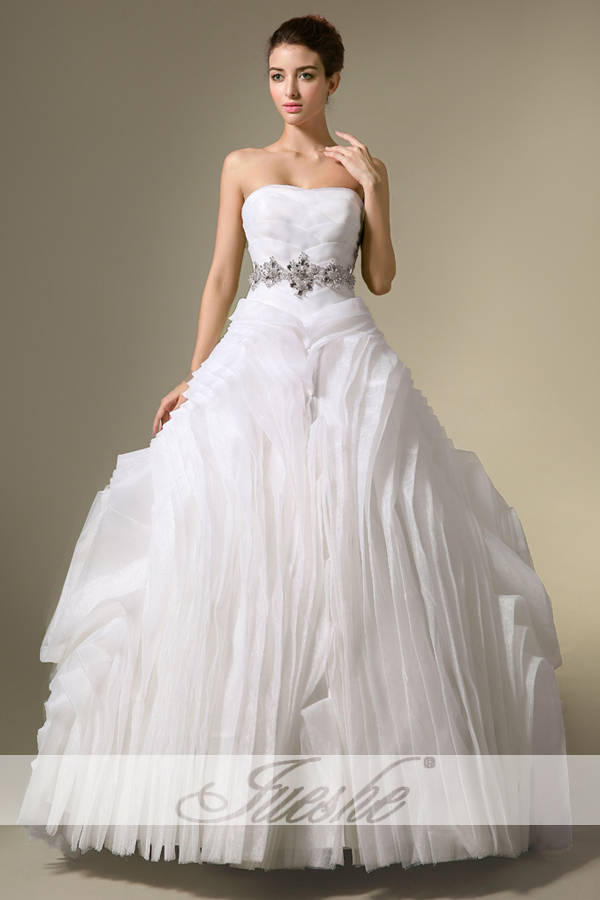 Ball Gown Wedding Dresses By Vera Wang : Vera wang ball gown wedding dresses