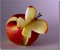 Dicas de Frutas Decoradas