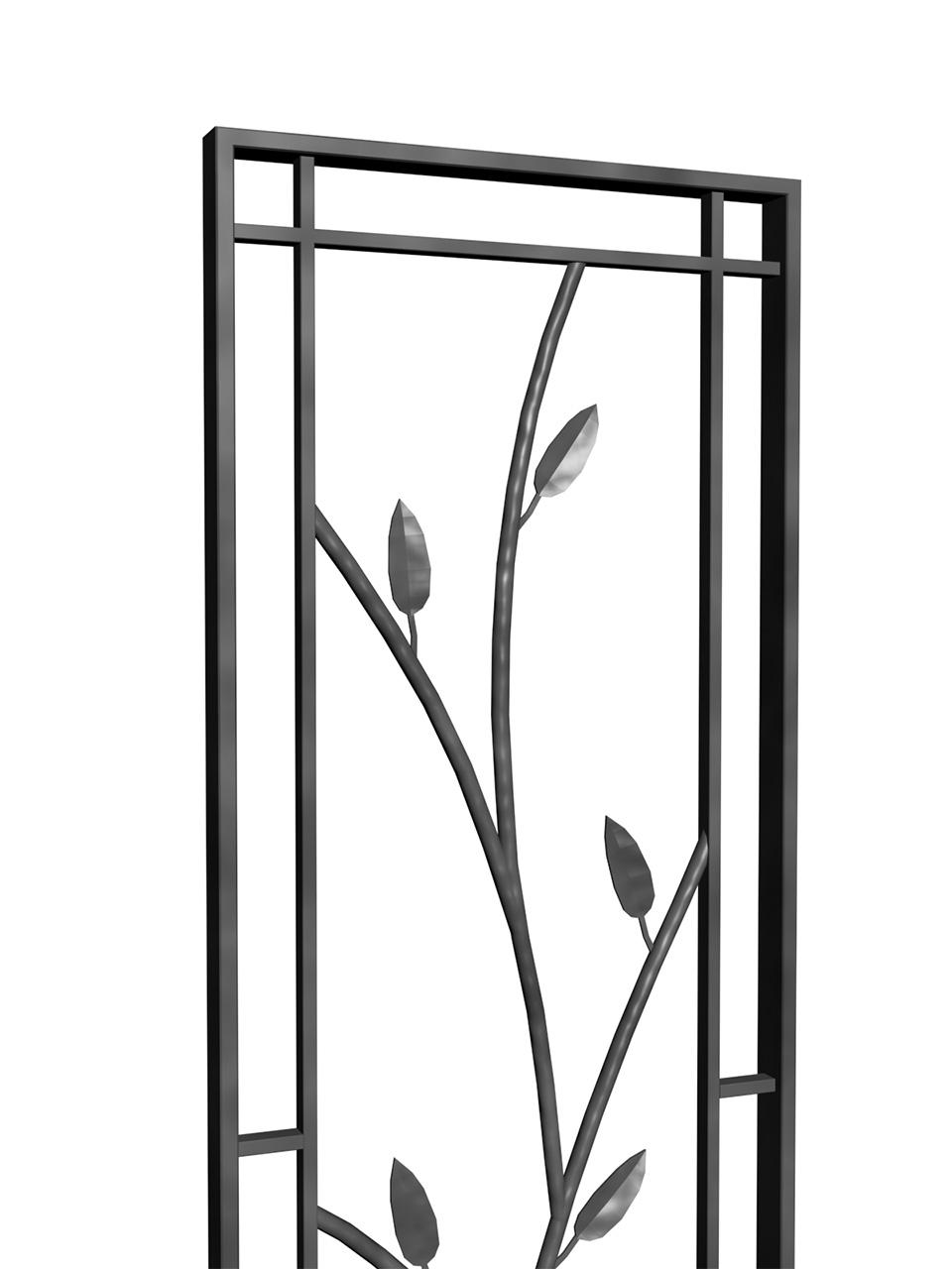 アイアンパネル [SCR_005] - Iron Panel