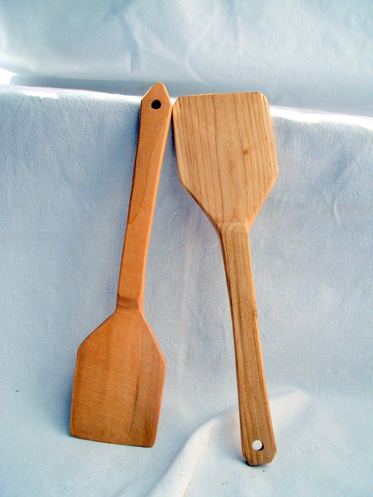 artesania manolin paletas de cocina