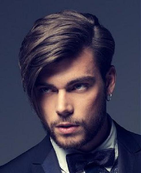 Peinados juveniles hombres - Nuevos peinados hombre ...